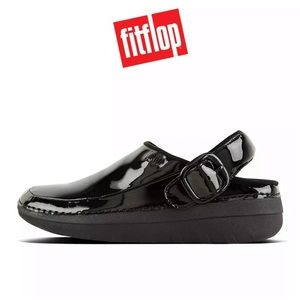 FitFlop Gogh Pro Clogs NEW